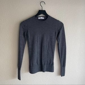 Everlane Grey Sweater Size Extra Small
